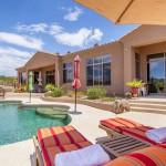Cresta Norte Home – 10432 E Winter Sun Drive – Scottsdale