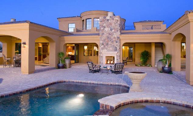 Rent A Shea Home In Arizona